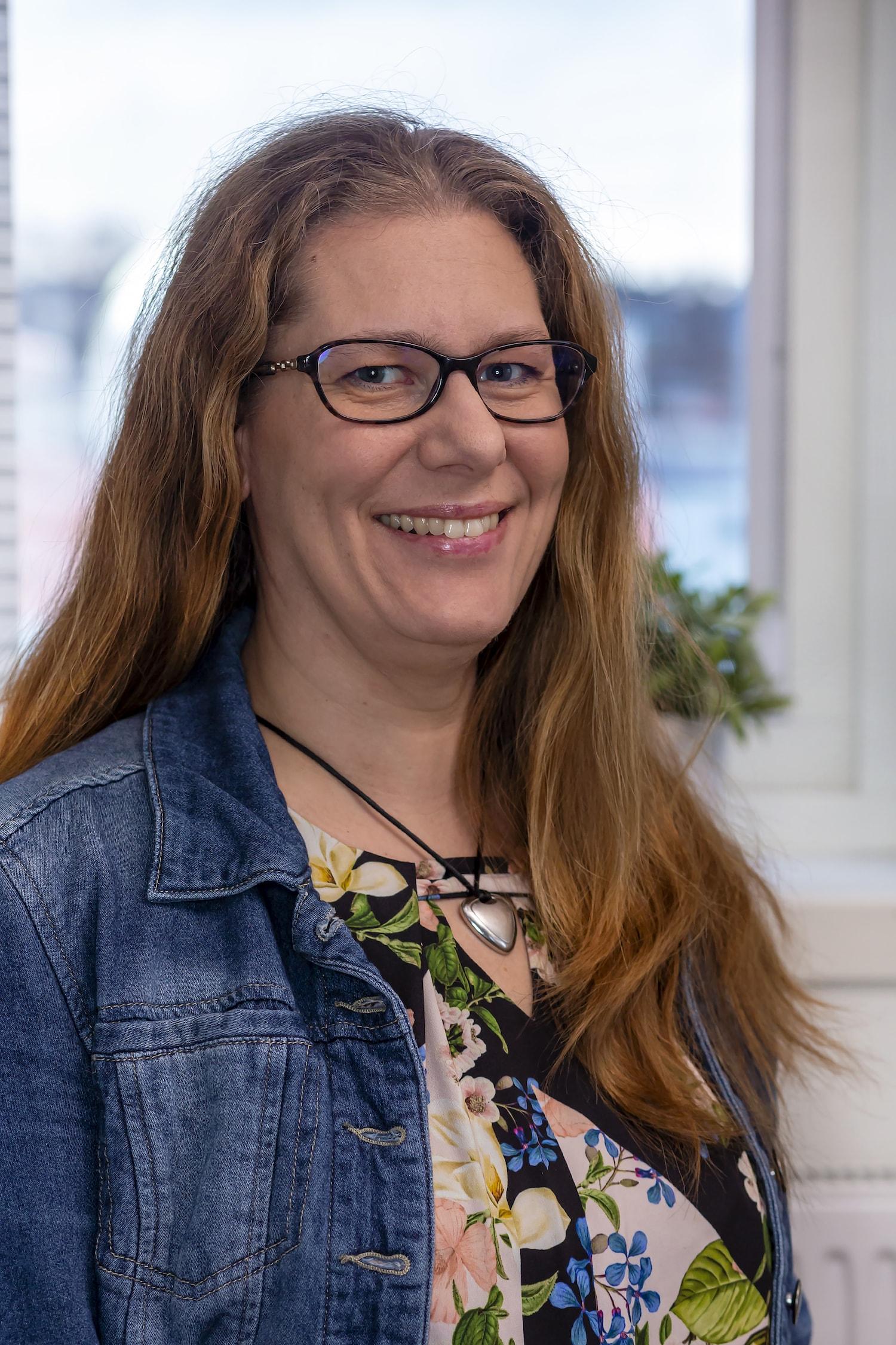 Cecilia Lilleås