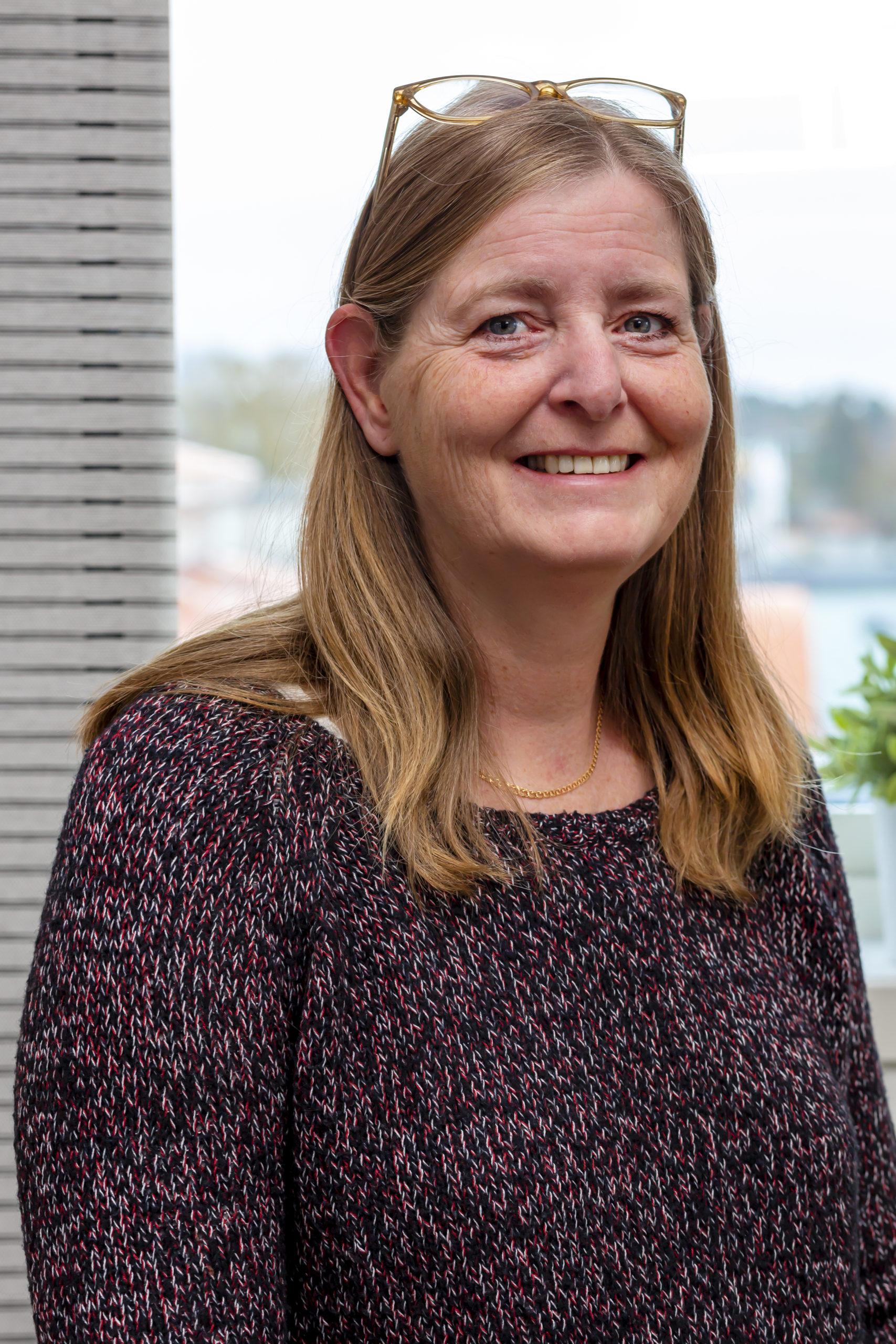 Jeanette Fridh